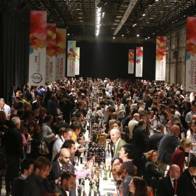 47°Congresso Nazionale AIS Wine in Progress